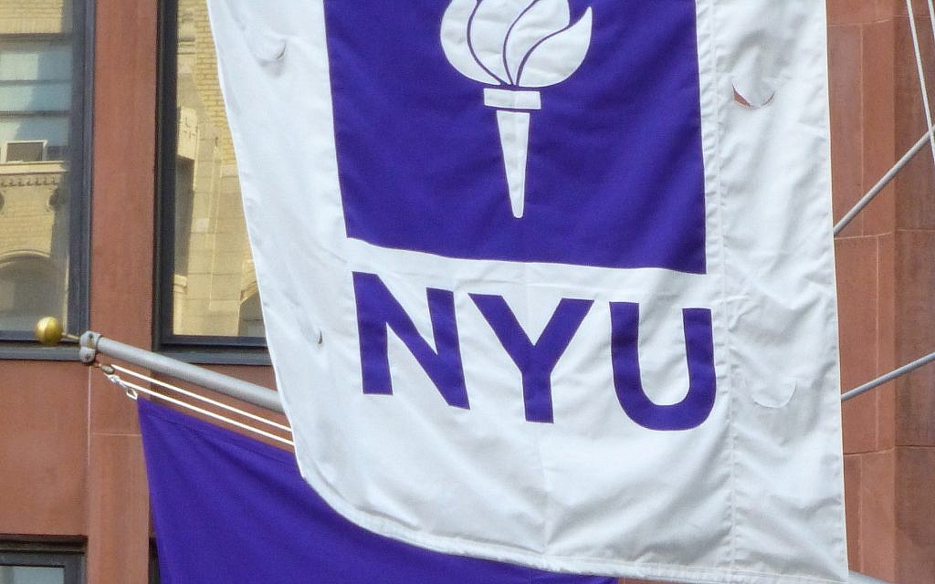 NYU department votes to boycott school's own Israel campus