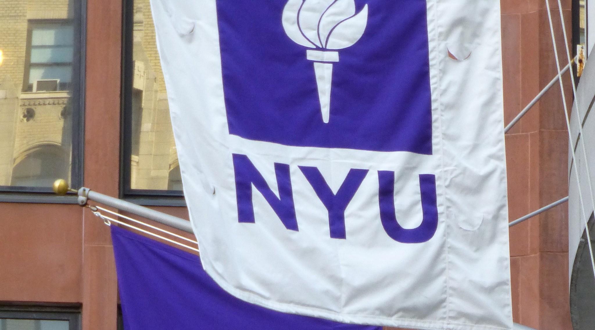 NYU department votes to boycott its school's own Israel