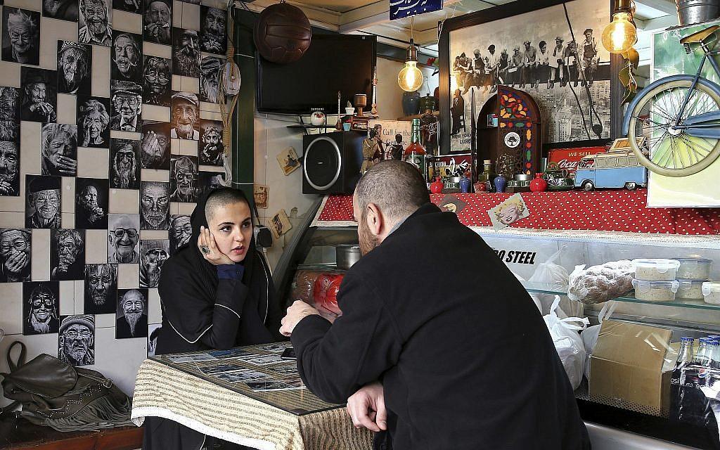 Iran shutters 547 eateries in Tehran for breaking 'Islamic principles'