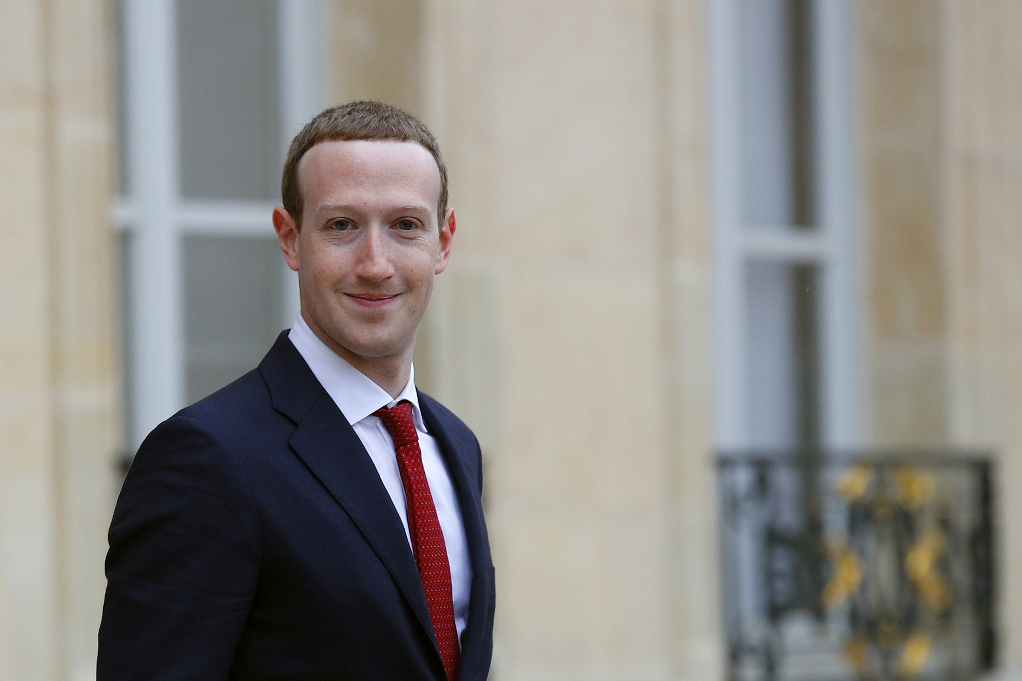 Deepfakes Pose Conundrum For Facebook Zuckerberg Says The Times Of Israel