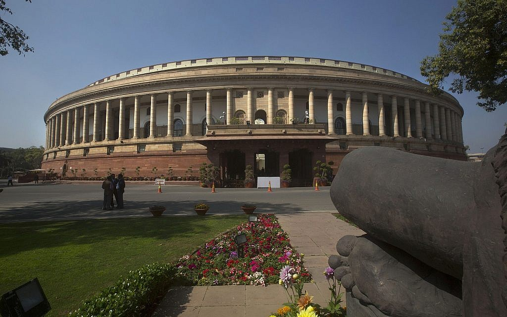 Dozens of new Indian parliamentarians face charges, including rape and murder
