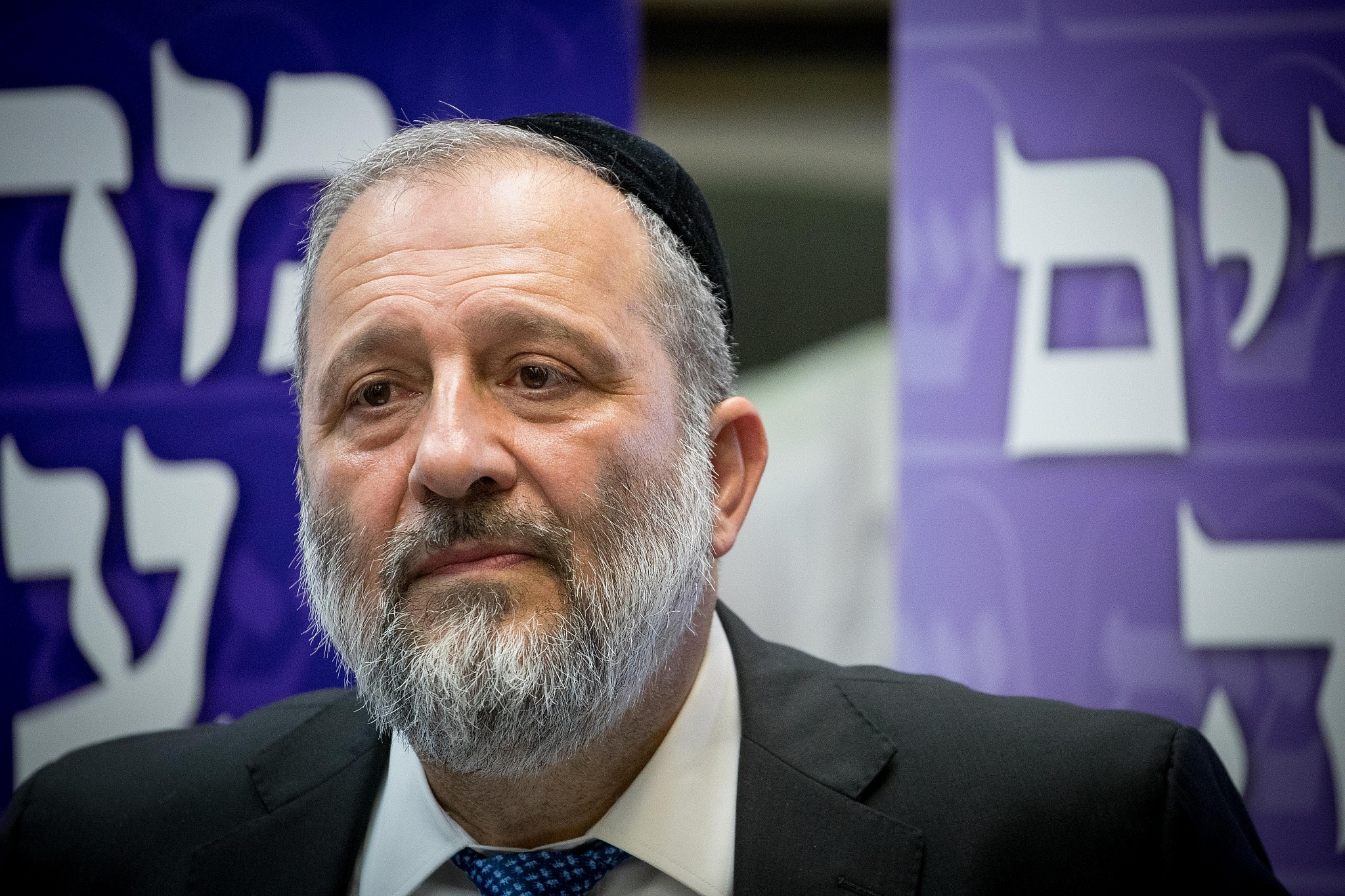 Deri questioned by anti-fraud unit in ongoing graft case | The Times