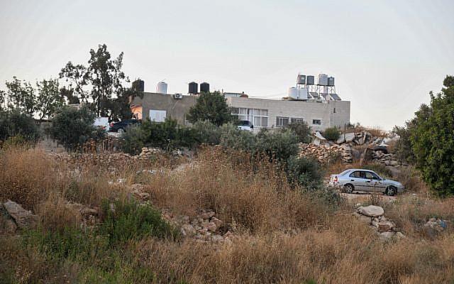 Erdan: rape of Israeli girl, 7, by Palestinian must be investigated as terror