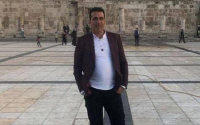 Mahmoud Qadusa (Twitter)