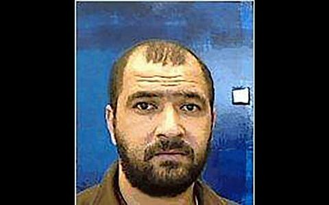 Thaer Shafut, a Jordanian national accused by Israel of being an Iranian spy on June 20, 2019. (Shin Bet)