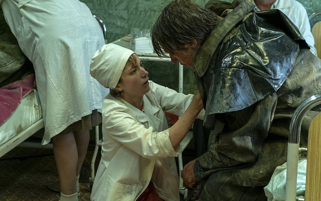 Why HBO's miniseries 'Chernobyl' should be required watching