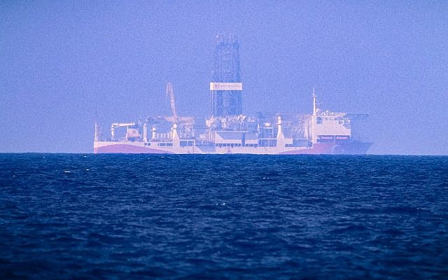 European Union  slaps sanctions on Turkey over its 'illegal' gas drilling off Cyprus