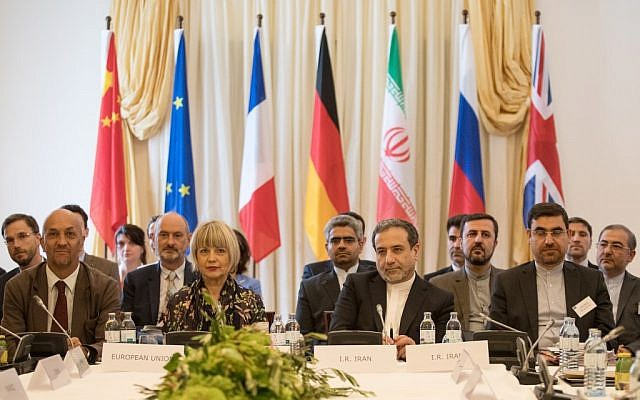 Iran to meet nuclear deal members