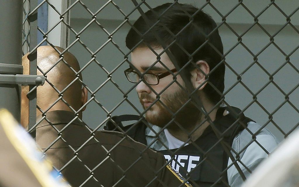 White supremacist gets 2nd life term plus 419 years for Charlottesville ramming