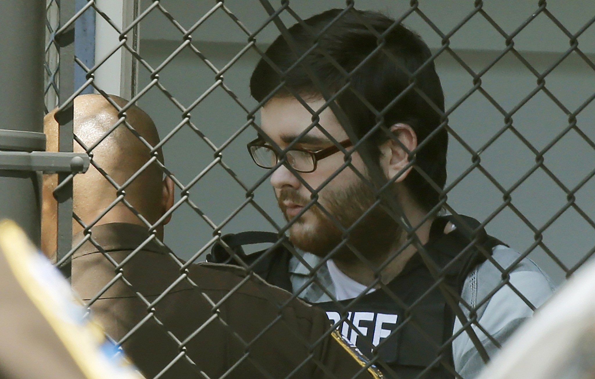 White supremacist gets 2nd life term plus 419 years for