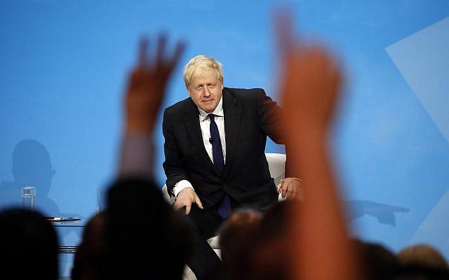 Boris Johnson set to become next U.K. PM