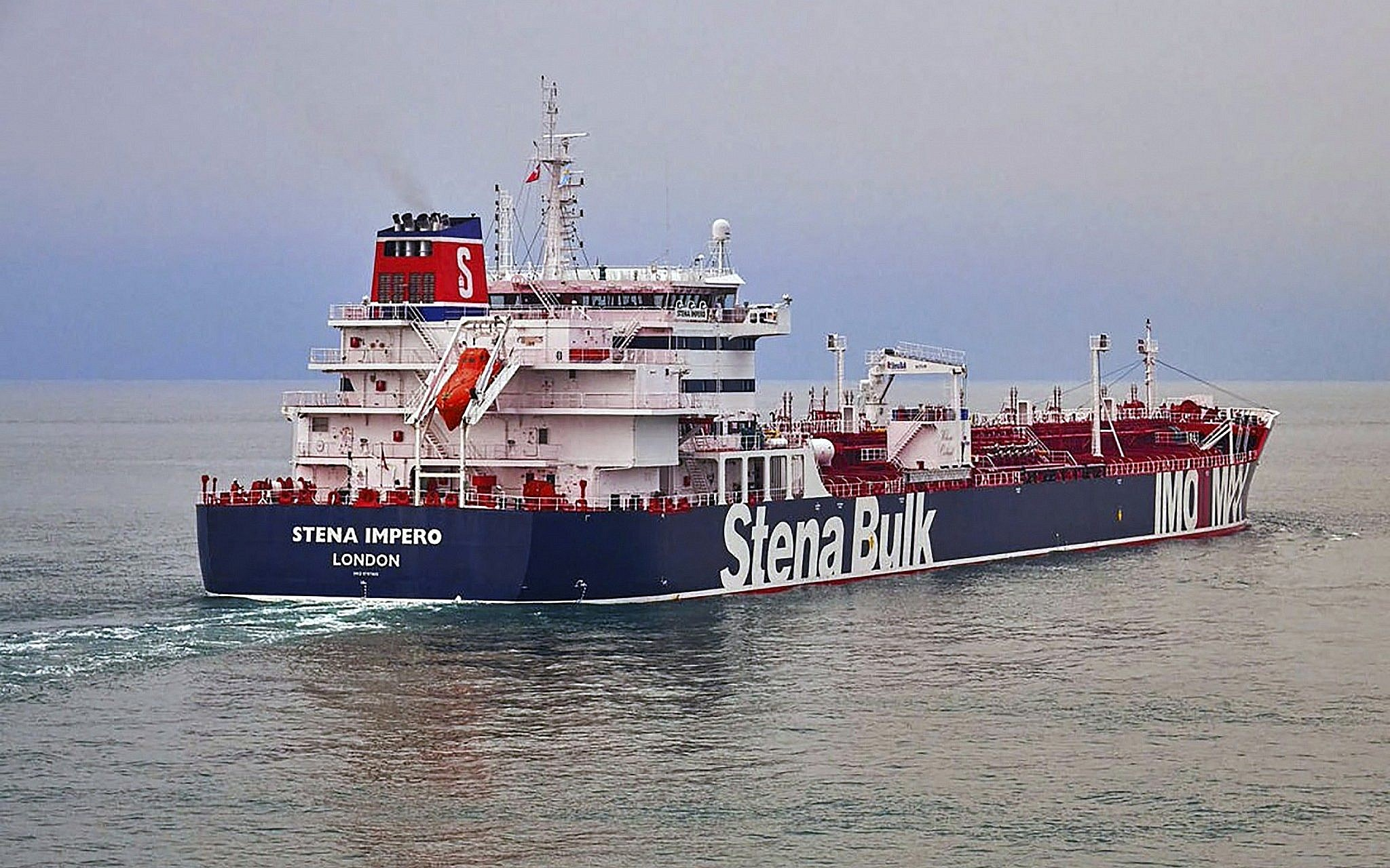 Iran official calls tanker seizure 'reciprocal'; FM: Vessel ... on barns turned to homes, small shed homes, metal building homes,