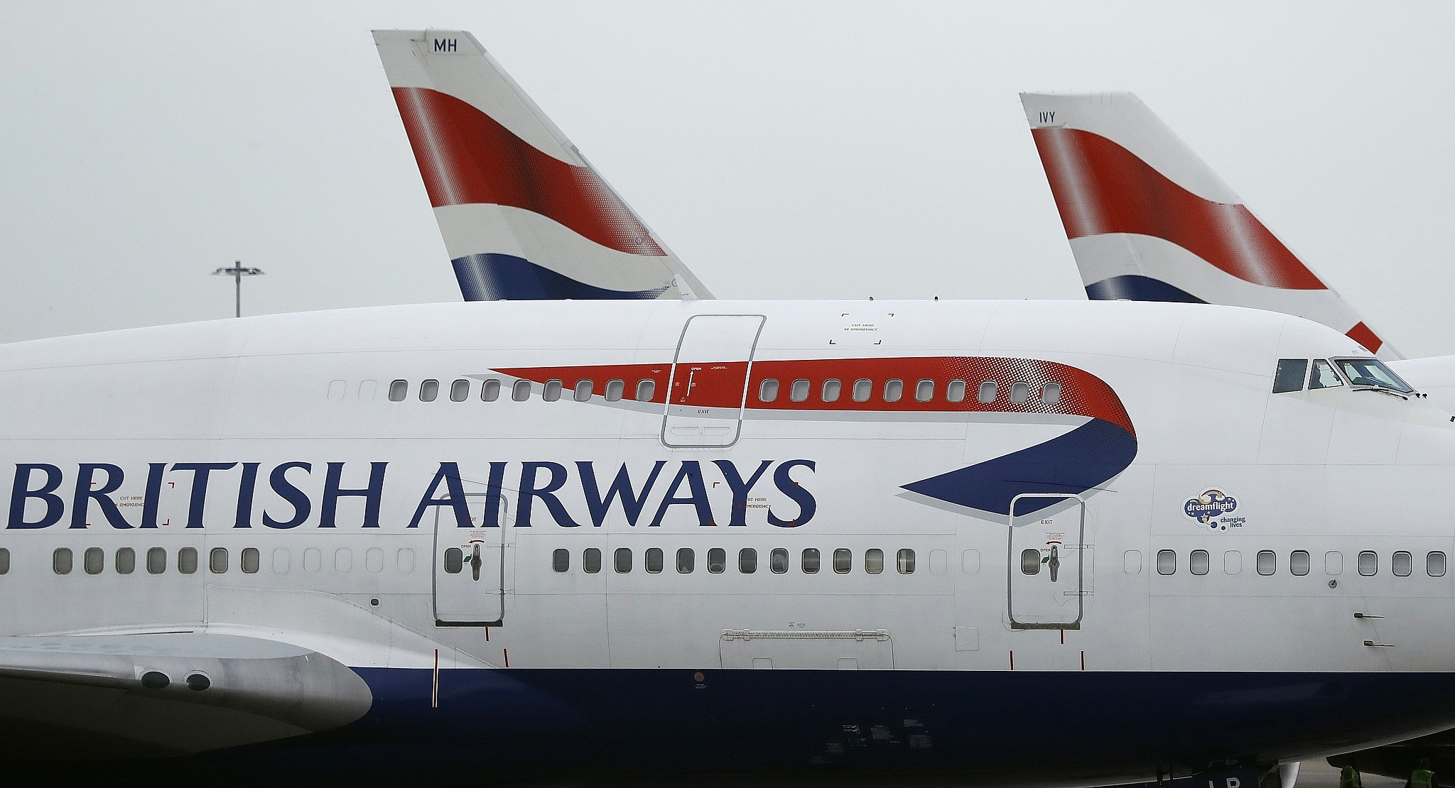 British Airways to resume flights to Cairo