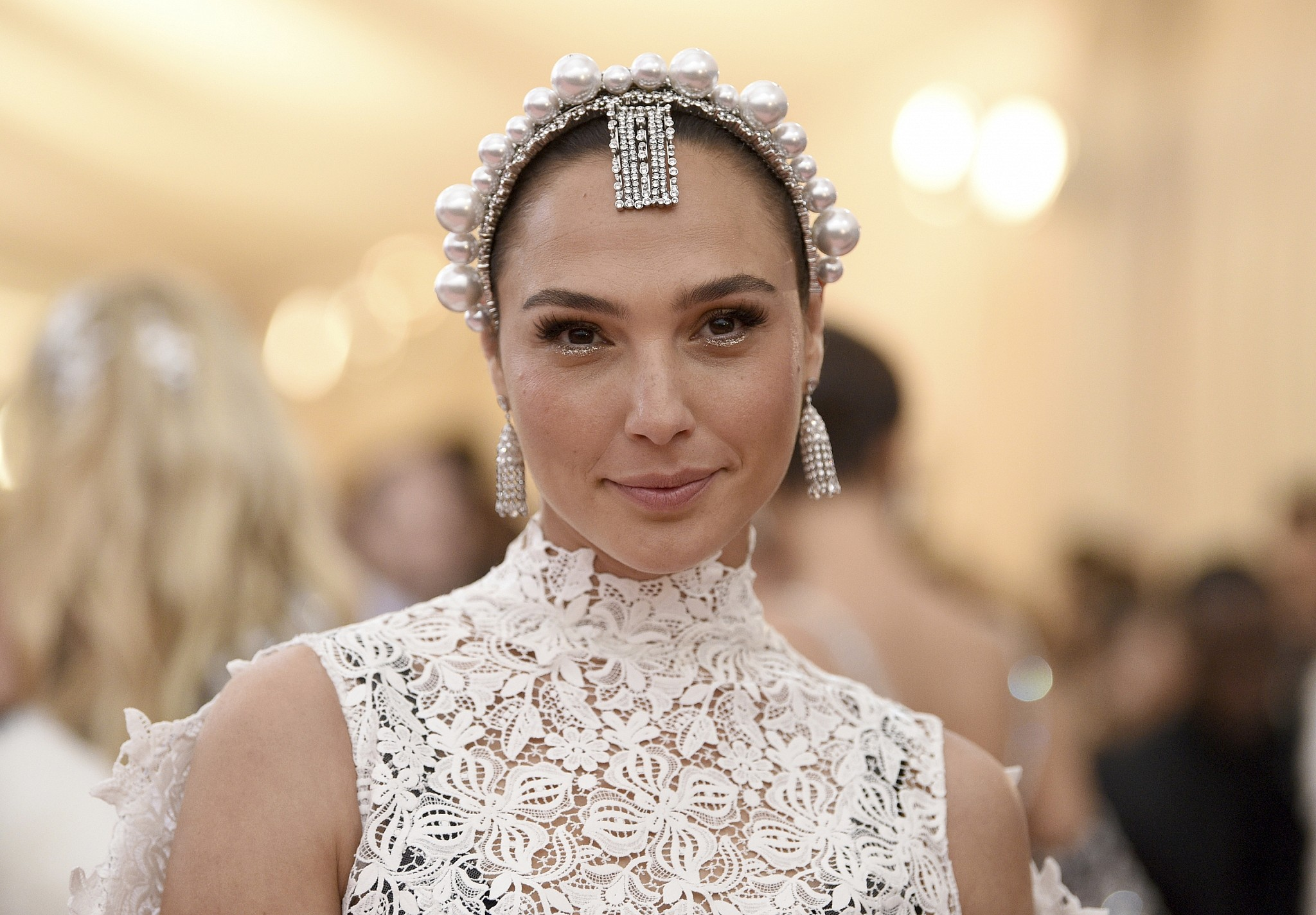 Gal Gadot to star in Netflix's biggest film yet | The Times of Israel
