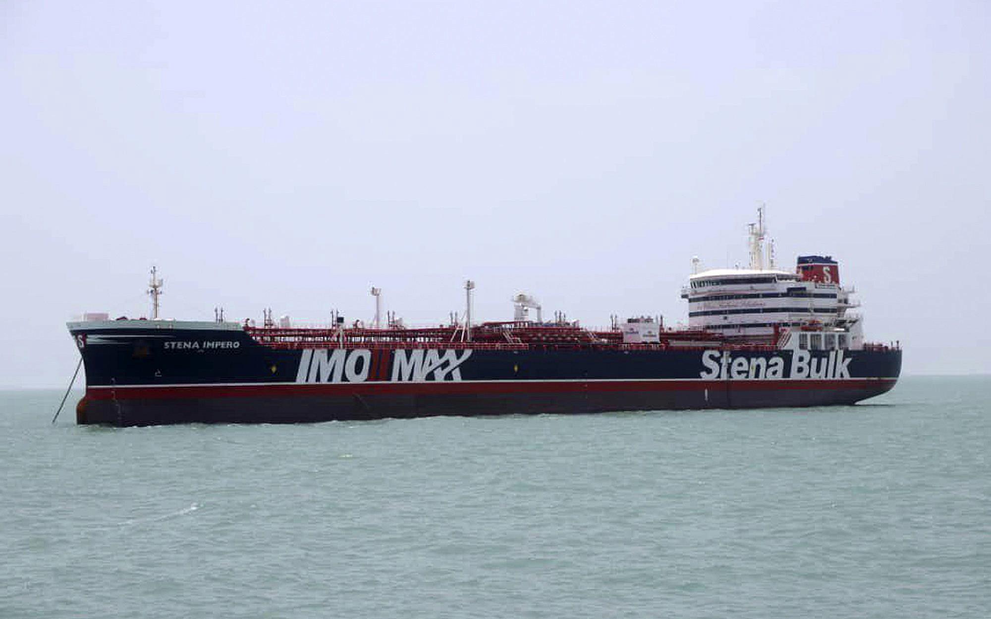 Iran escort vessel in gaza