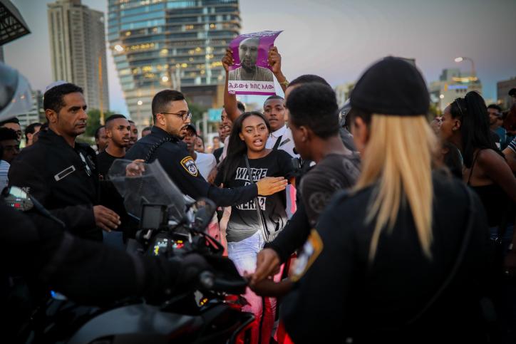Chefe de polícia diz que mais violência não será tolerada