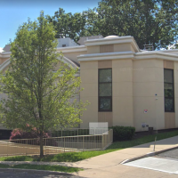The Young Israel synagogue in Teaneck, New Jersey. (Screen capture: Google Maps)