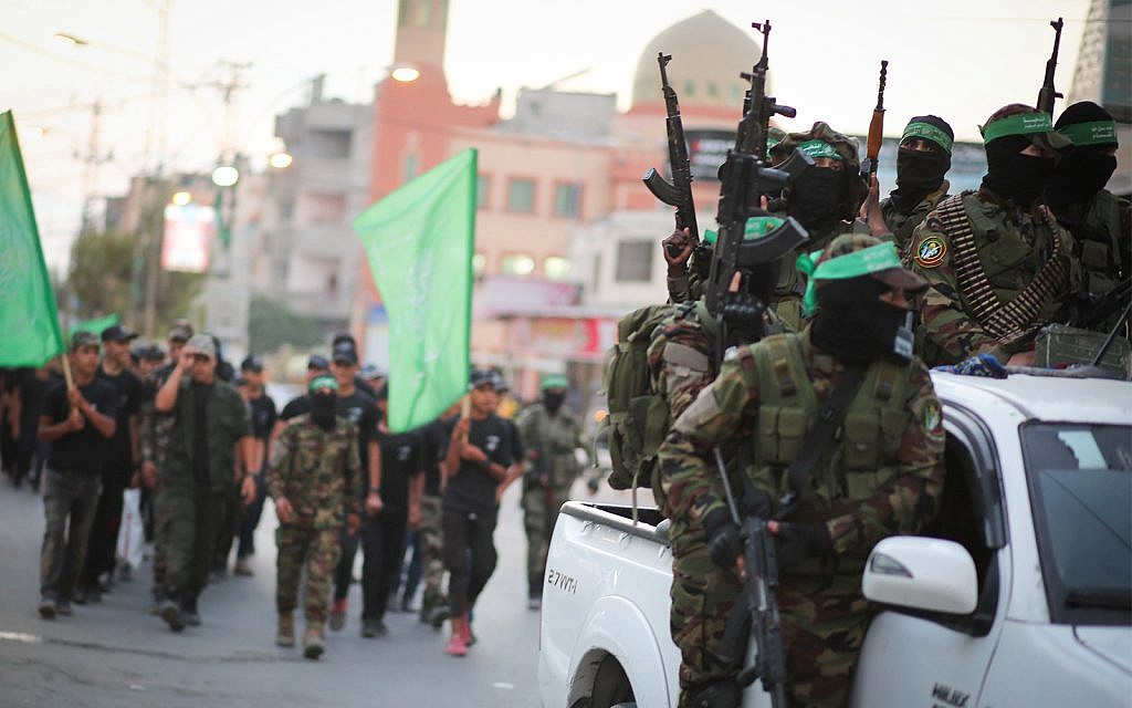 In ultimatum, Hamas tells Israelis to ease blockade or face renewed violence