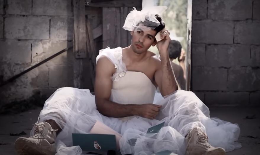 Gay videos arab Do Men's