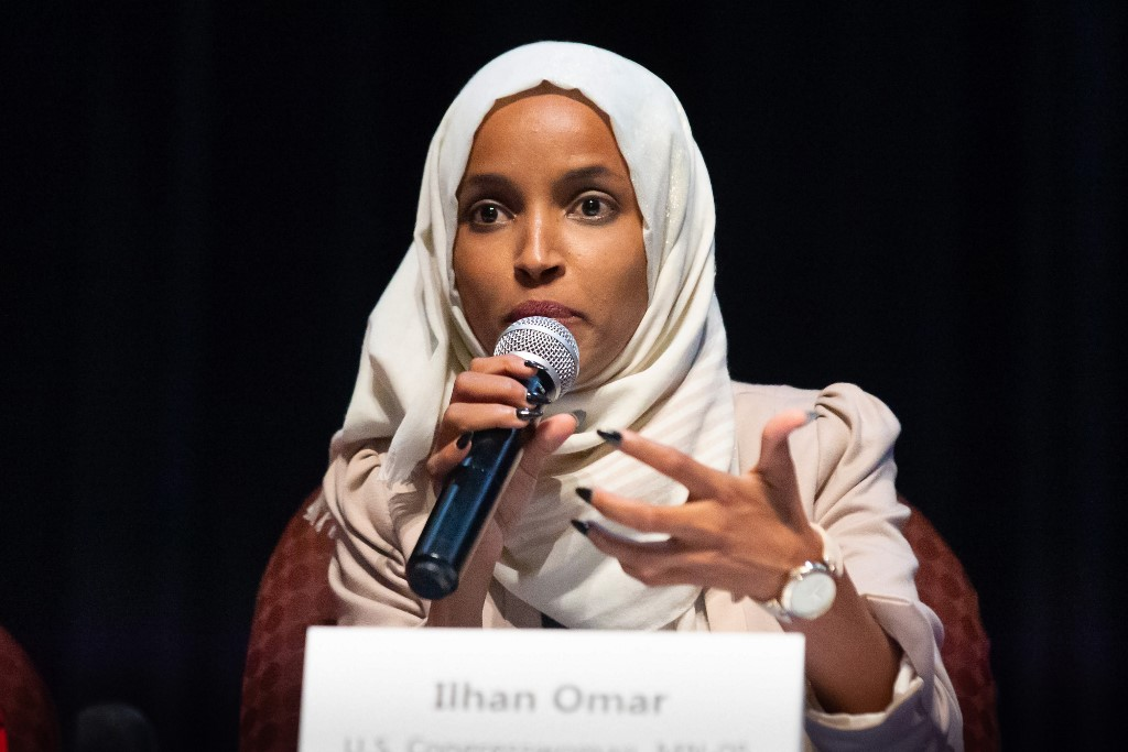 Horn troubled by Israeli decision to bar two Muslim congresswomen