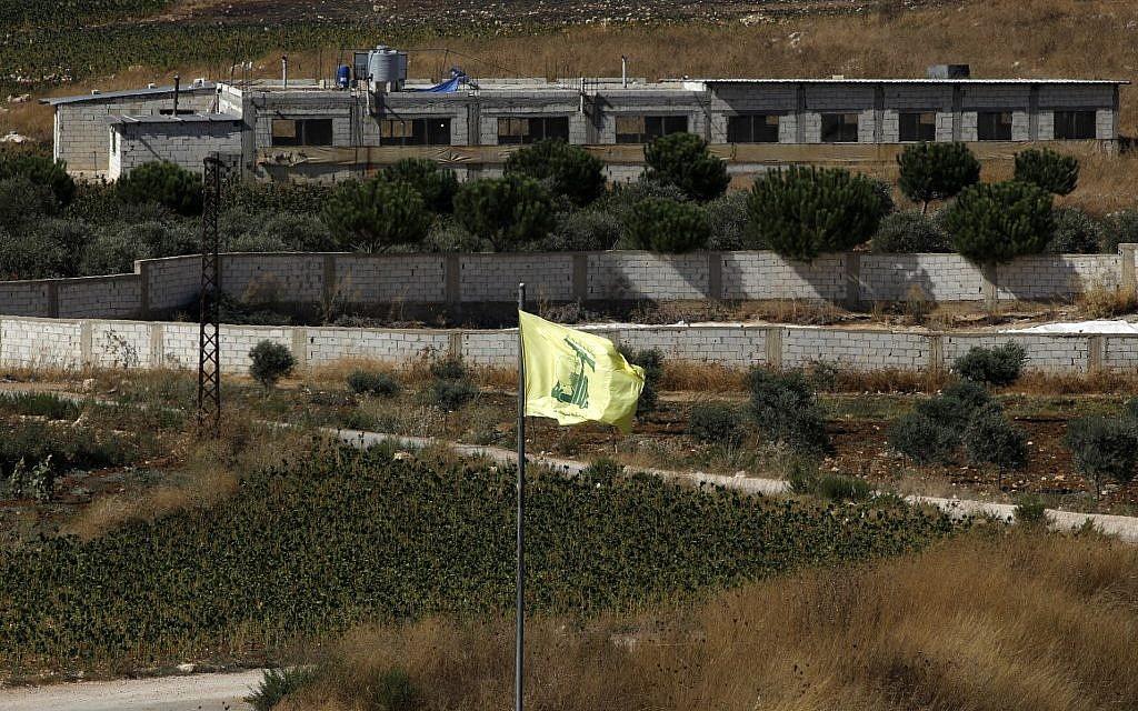 Hezbollah, undeterred after recent setbacks, beefing up border presence – IDF