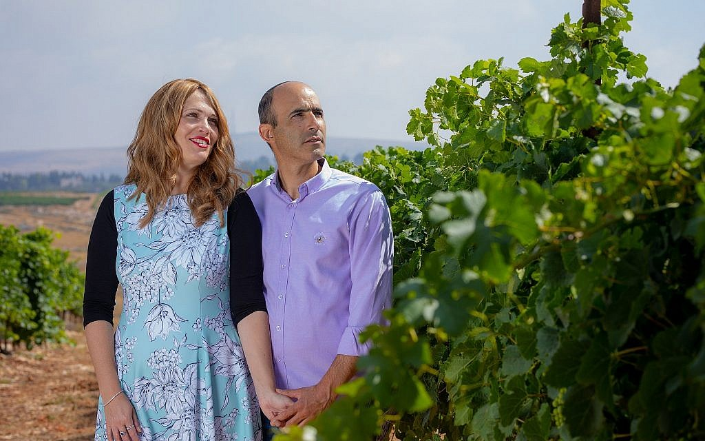 Settlers defiant after Canadian court rules their vineyards aren't in Israel