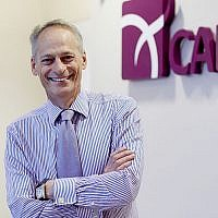 Dr. Simon Fishel's firm ProFam says that it has developed a procedure that can delay menopause by up to 20 years in some patients. (Wikipedia, Creative Commons)