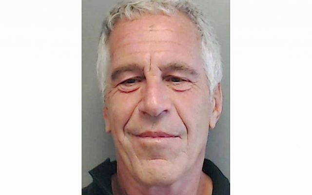 Epstein wasn't closely monitored, was left alone in cell before