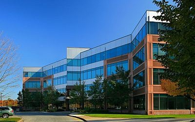ClickSoftware headquarters in Burlington, Massachusetts (Hbucelew/CC Wikimedia)