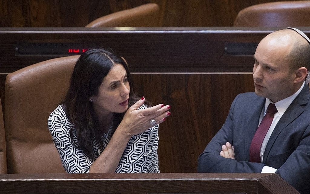 Squabbling among right-wing parties persists after Netanyahu-Smotrich scrap