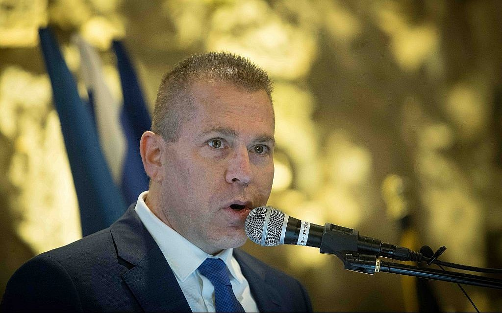 Jew Detector: Minister Says Temple Mount Status Quo Should Be Changed So