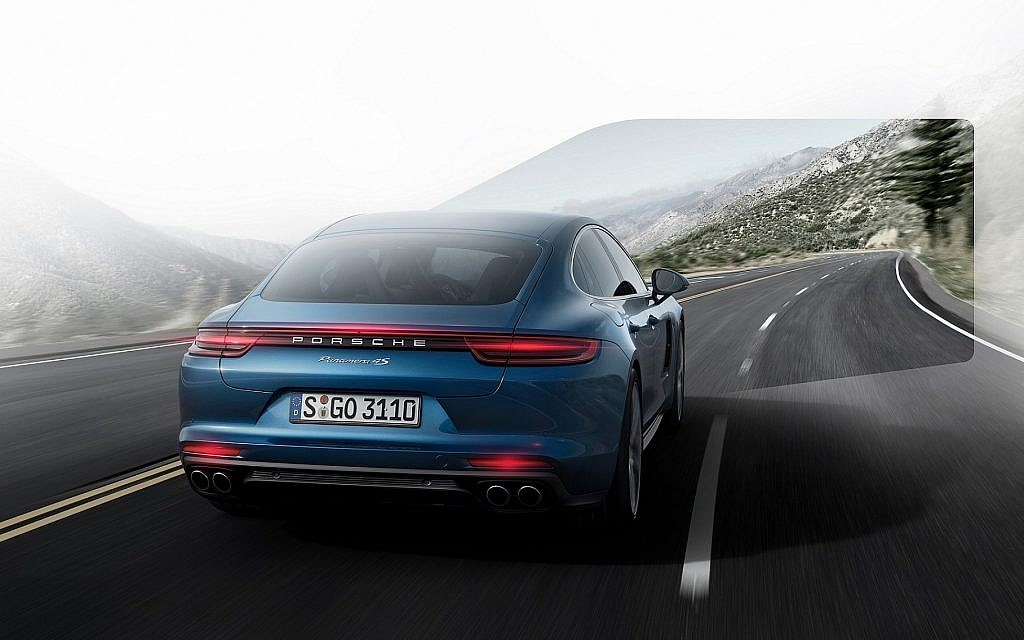 Israeli road visibility chipmaker TriEye nabs investment from Porsche