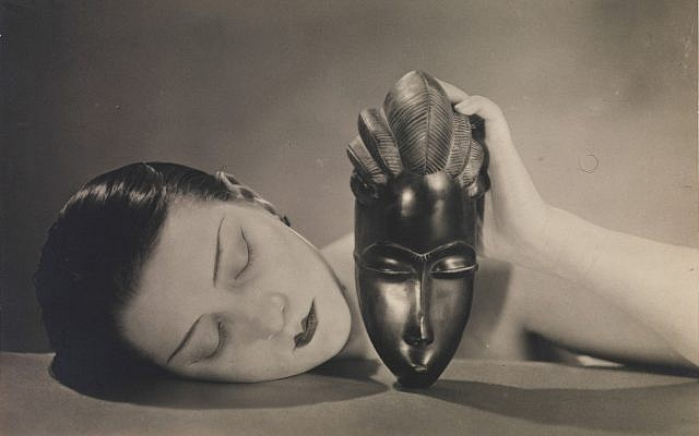 Man Ray, Noire et blanche (Black and white), 1926 © Man Ray 2015 Trust / ADAGP, Paris 2019