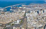 A view of Casablanca (SS BY-SA Brio-En/Wikipedia)