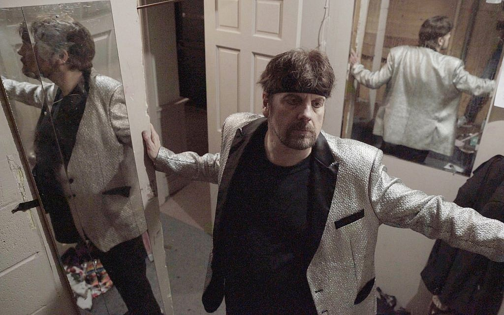 The Amazing Jonathan in 'The Amazing Jonathan Documentary.' (Courtesy/ Hulu)