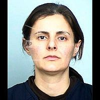 This undated photo provided by the Sherburne County Sheriff's Office shows Negar Ghodskani. Ghodskani, an Iranian woman, pleaded guilty in Minnesota on Friday, Aug. 9, 2019 to conspiring to facilitate the illegal export of communications technology from the US to Iran. (Sherburne County Sheriff's Office via AP)