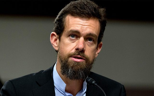 Twitter CEO Jack Dorsey under threat from activist investor