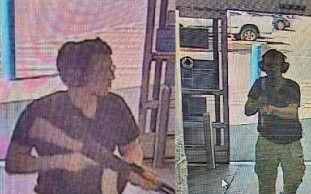 Manifesto linked to El Paso gunman rails against 'Hispanic