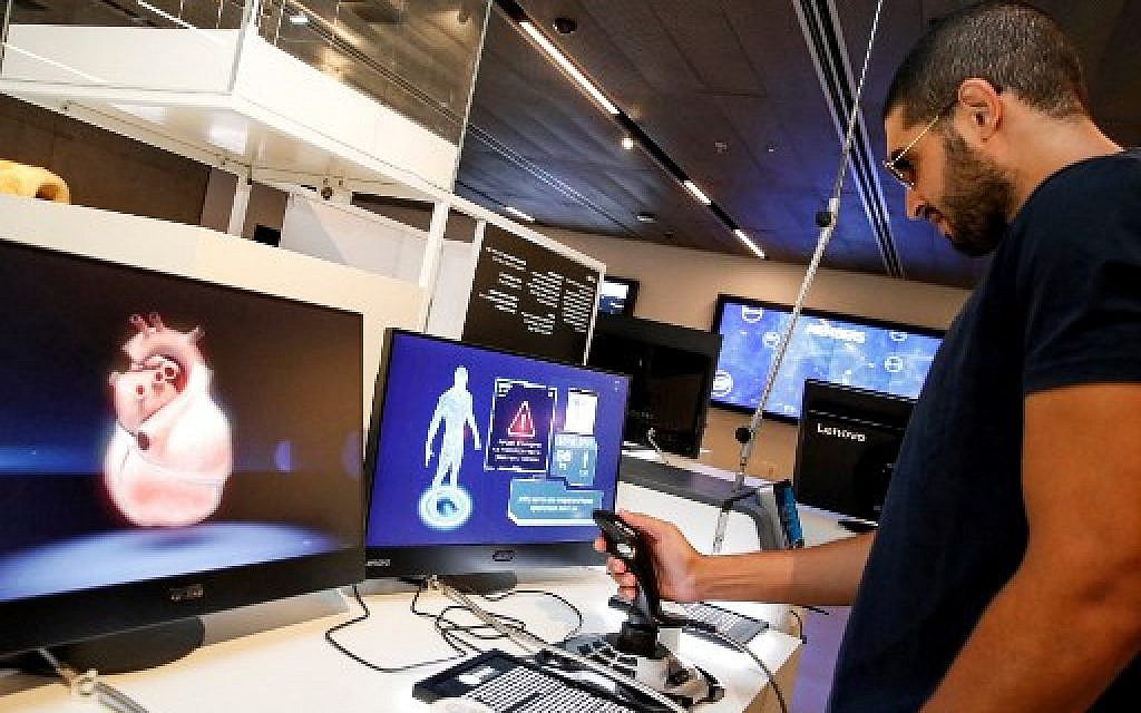 Israeli hi-tech looks to future – whoever wins election