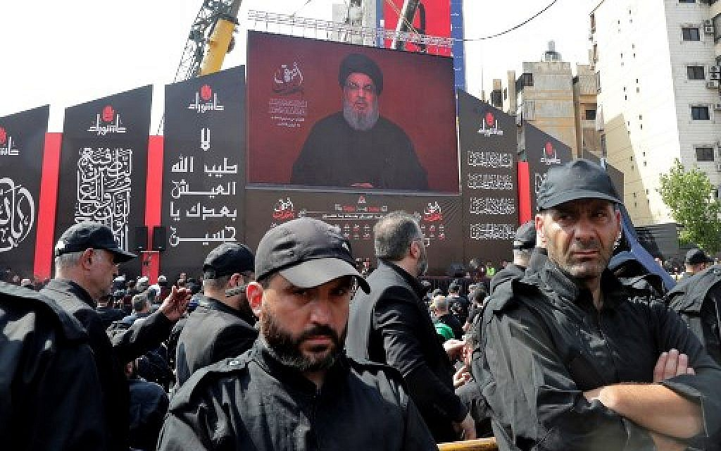 We'll hit more targets: Nasrallah says lessons learned from 'Hollywood' IDF