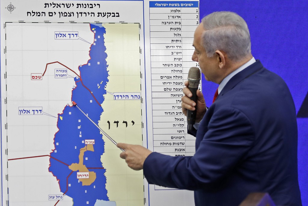 ag s office said to warn pm jordan valley annexation could lead to icc probe the times of israel https www timesofisrael com ags office said to warn pm jordan valley annexation could lead to icc probe