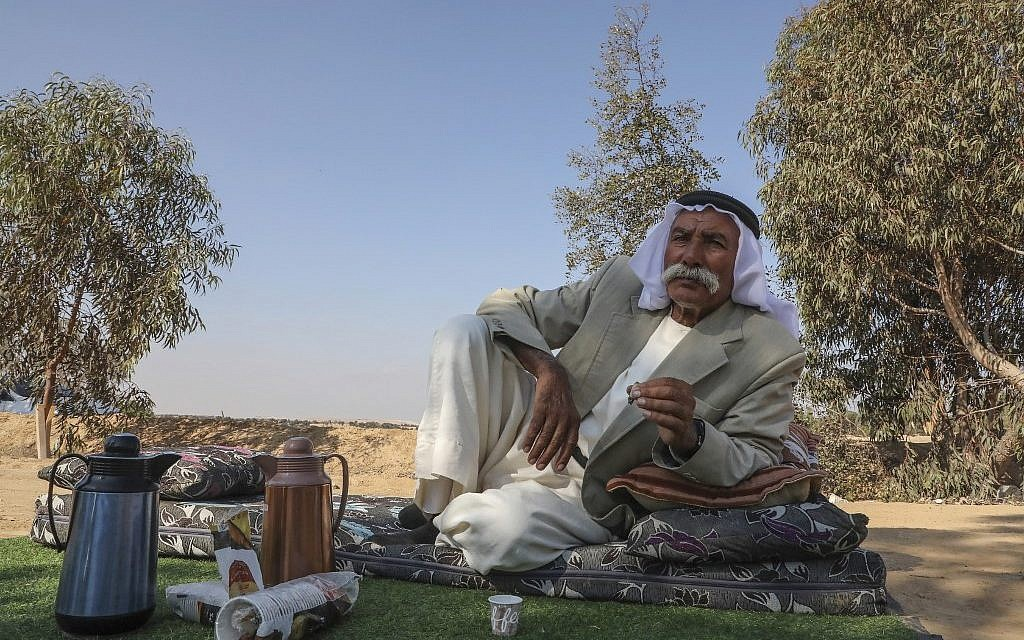 Israel's Bedouins vote, but without much hope