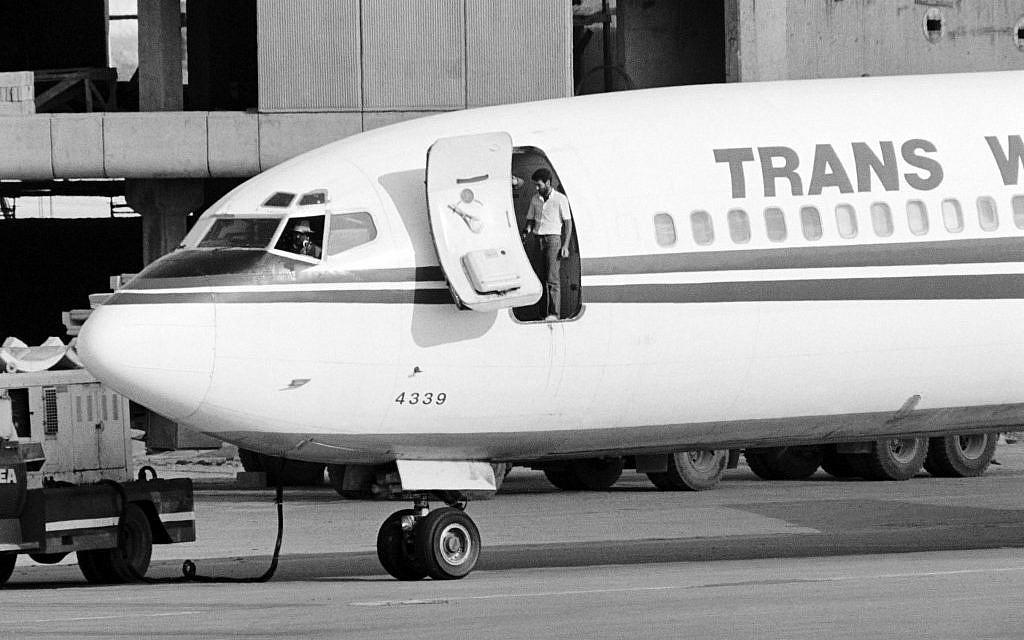 Lebanese man nabbed in Greece 'mistaken' for Flight 847 hijacker, officials say
