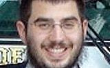 Aryeh Goodman (Courtesy of Middlesex County Prosecutor's Office)
