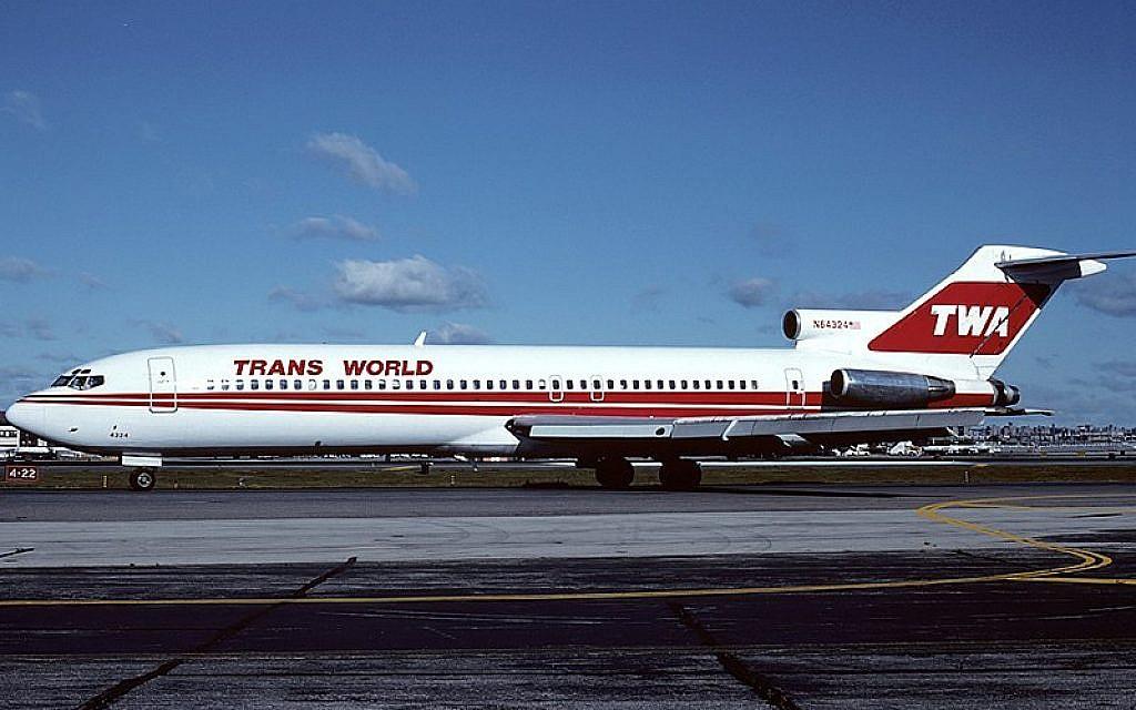 Greek police make arrest in 1985 Hezbollah hijacking of TWA Flight 847