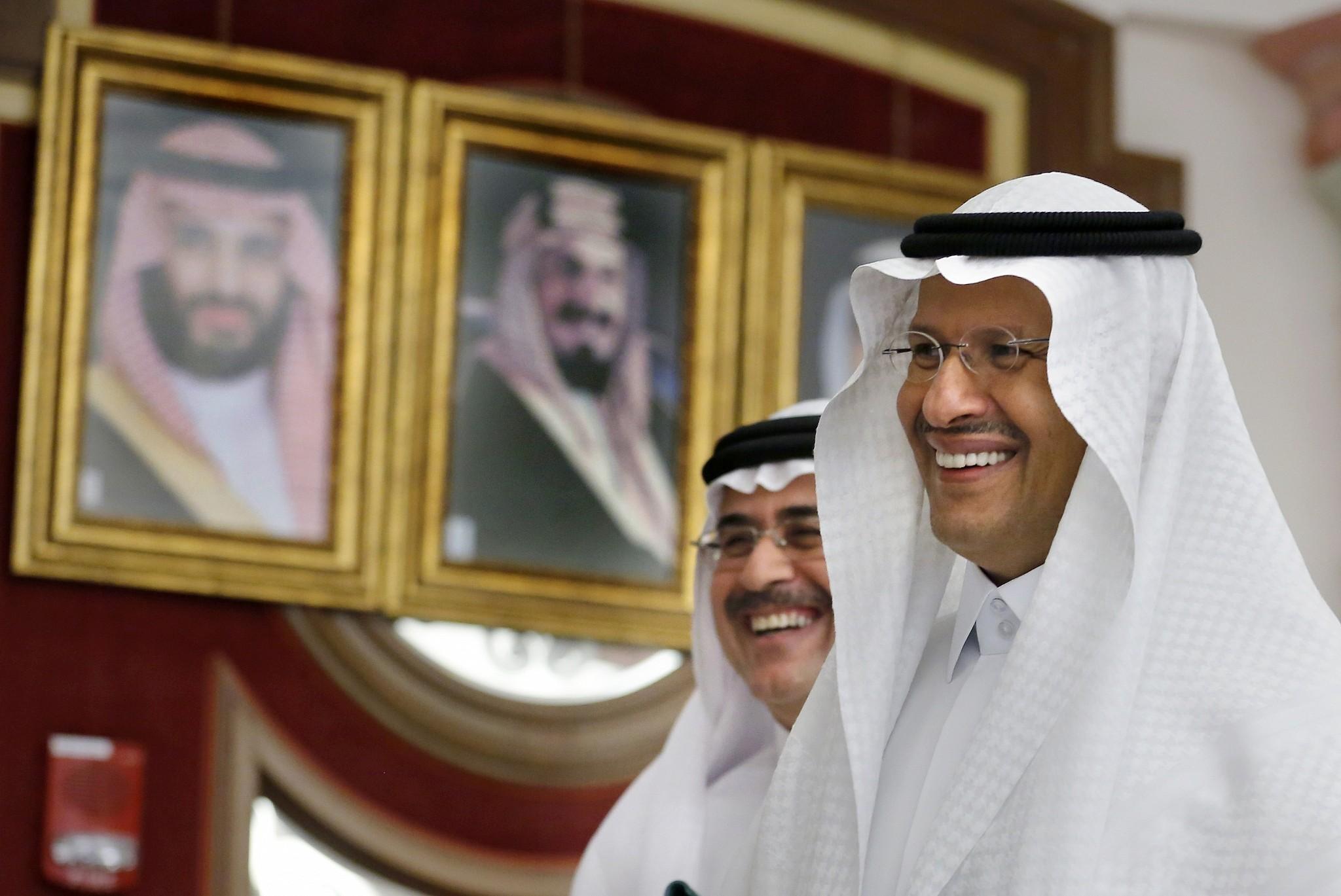 U.S., Gulf allies discuss possible responses to Saudi oil attack