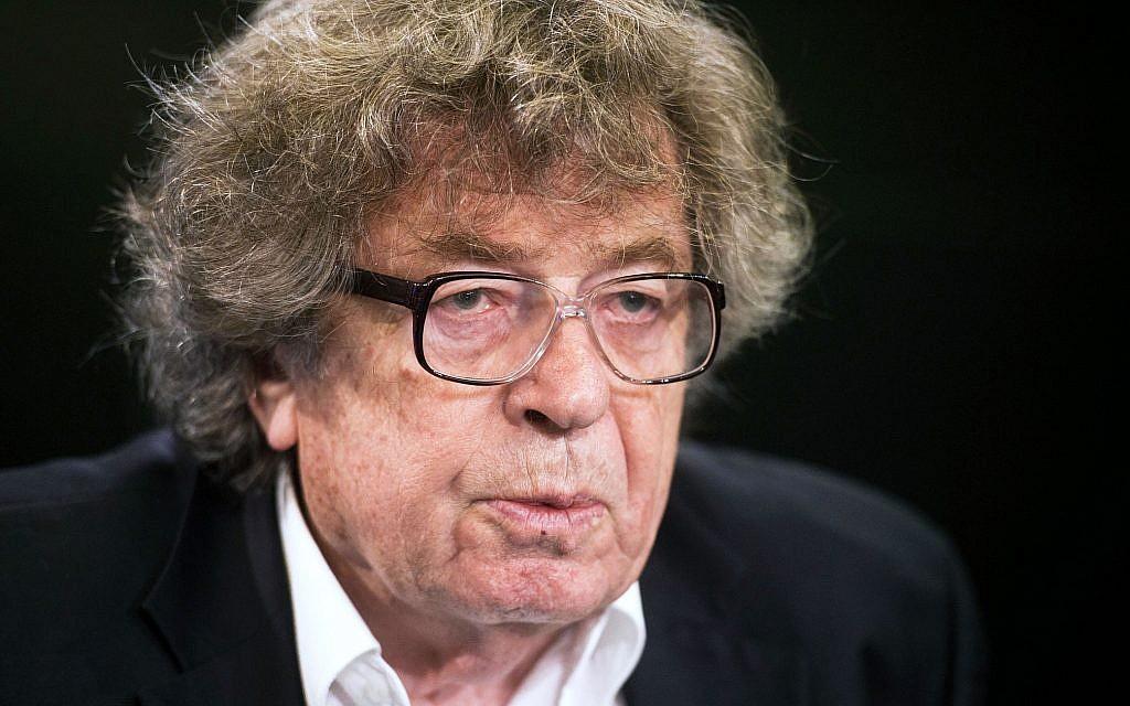 Jewish Hungarian author and dissident Gyorgy Konrad dies, aged 86