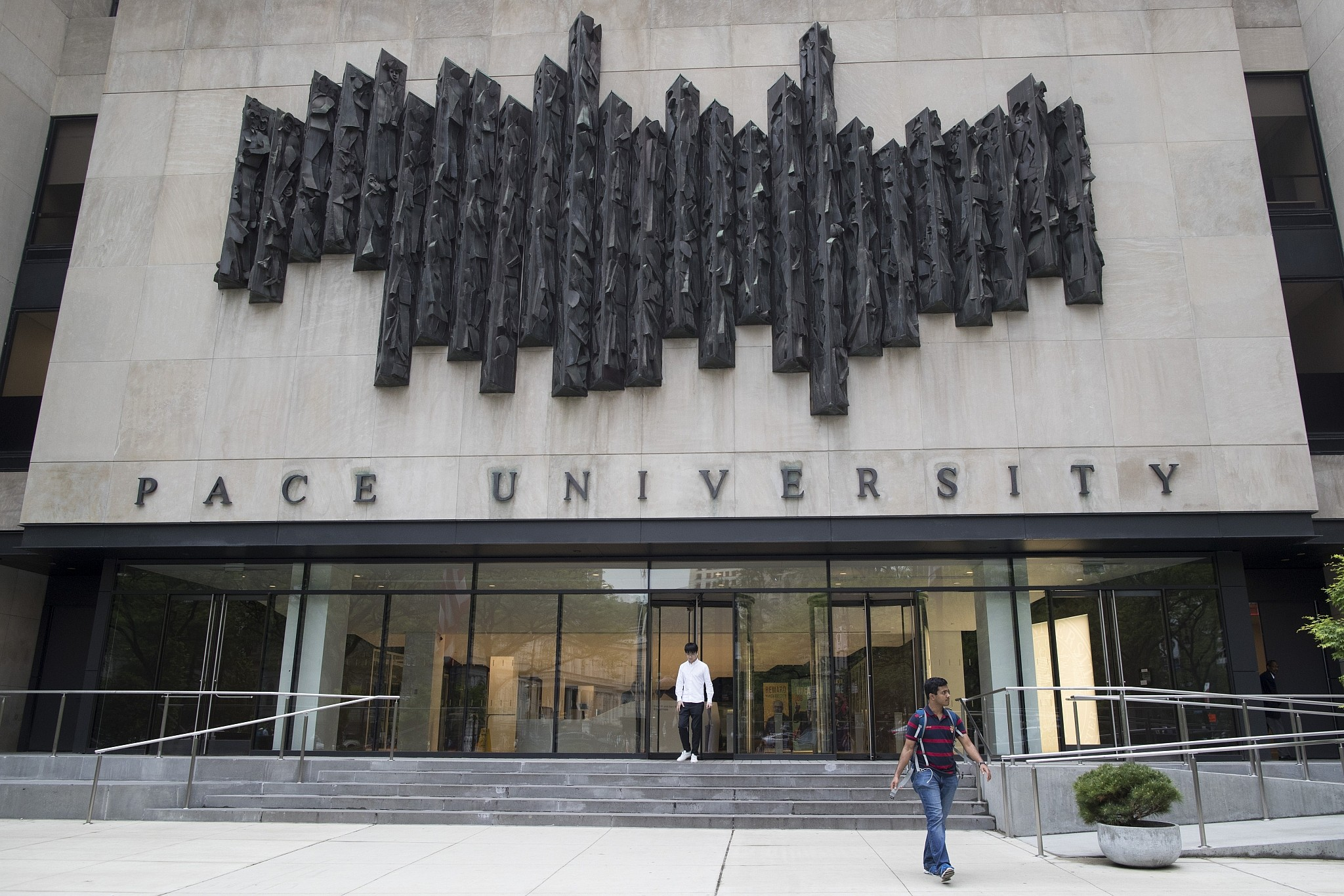 Image result for Pace University