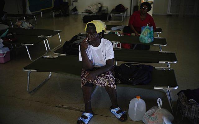 Hundreds of Flights Canceled as Hurricane Dorian Approaches U.S. East Coast