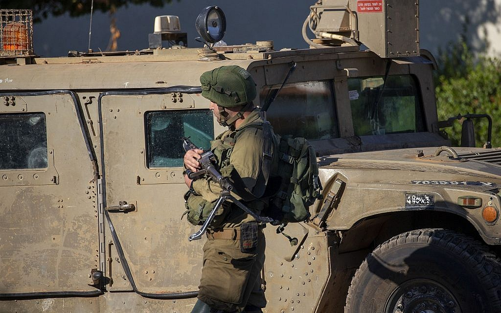 IDF said still on high alert in north amid prospect of further Hezbollah attack